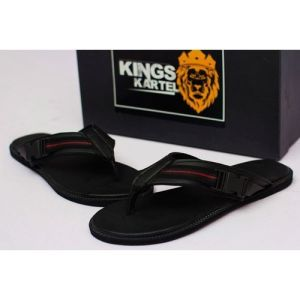 Krept Slippers For Sale Online In Nigeria