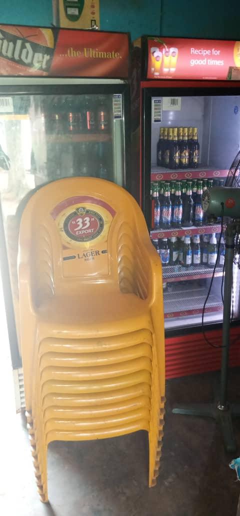 Best Spot Bar In Ajalli Orumba North