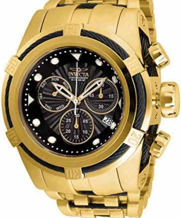 Best Invicta Wrist Watch For Sale In Nigeria