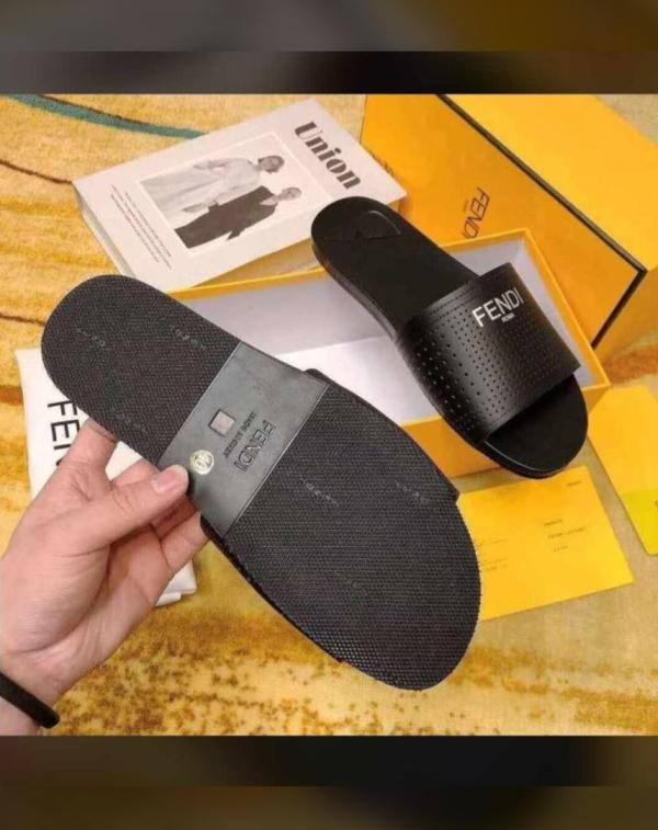Buy Fendi Slides In Nigeria For Sale Online