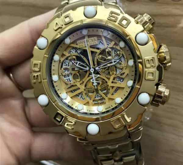 Affordable Invicta Watches In Nigeria For Sale