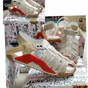 Buy D&G Rubber Sandals For Men In Lagos