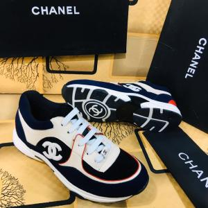 Chanel Sneakers Shoes In Nigeria For Sale