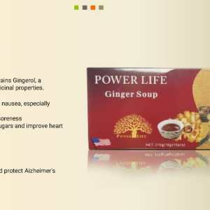 Best Ginger Soup For Sale In Abuja Nigeria