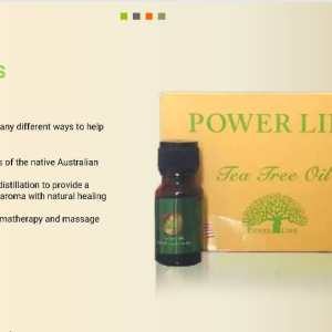 Tea Tree Oil For Sale Online In Abuja Nigeria