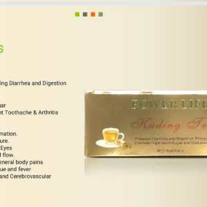 Best Kuding Tea For Sale In Abuja Nigeria