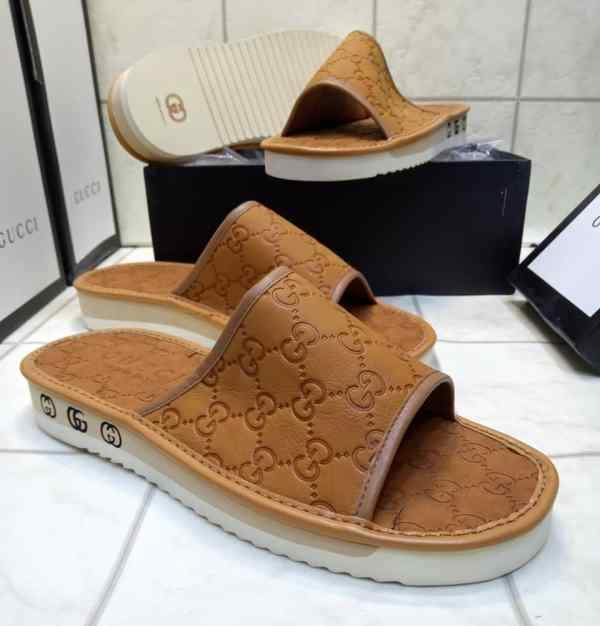 Gucci Sandals In Lagos, Nigeria For Sale