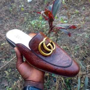 Buy Gucci Half Shoes Online In Nigeria