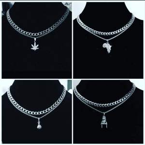 Buy Cuban Chain Necklace Online In Nigeria