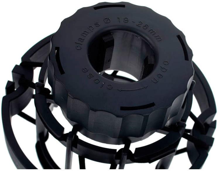 Купить AKG H85 держатель-паук для студийных микрофонов: цена в магазине KOMBIK ...