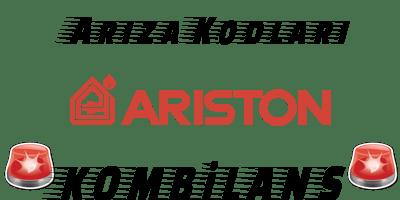 ArızaKodu Ariston