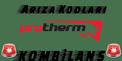 ArızaKodu Protherm