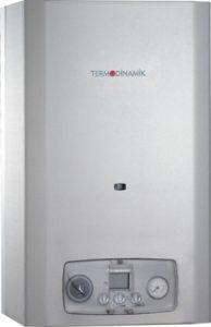 Termodinamik Bluetech