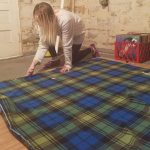 Diy Camper Van Mattress Covers Haley S Voyage