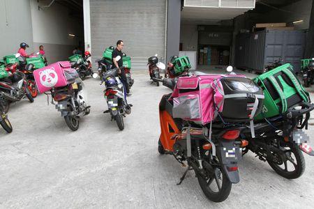 PKP : Anda seorang runner atau rider ? Penghantaran makanan ...