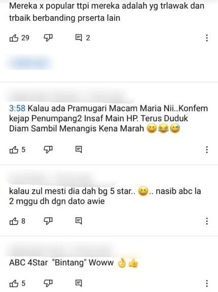 """[VIDEO] """"Ni Pakai Kabel Ke?"""" -Cik B Jadi Pramugari, Tak Sangka Ada Plot Twist 3"""