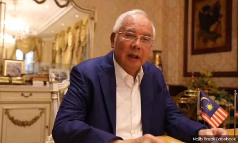 Malaysiakini - Najib: Sebenarnya kita buat PKP ini untuk apa?