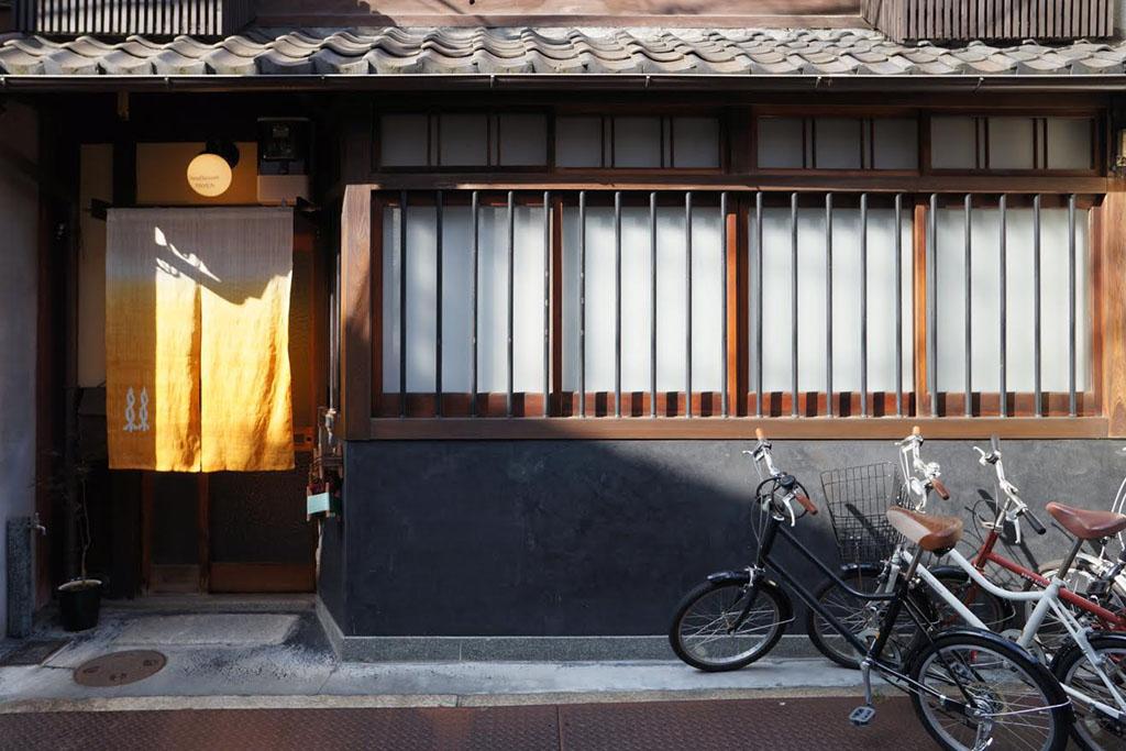 ゲストハウス 糸屋
