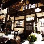 おいしいワインとあらかると料理の店 カフェ・風