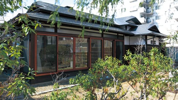 岩手県/J邸