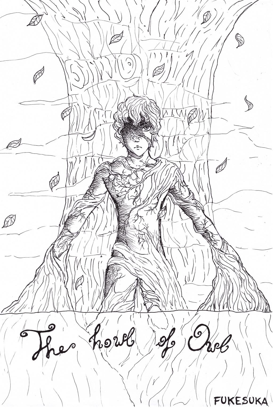Komixjam Manga Project Gennaio I Lavori In Concorso