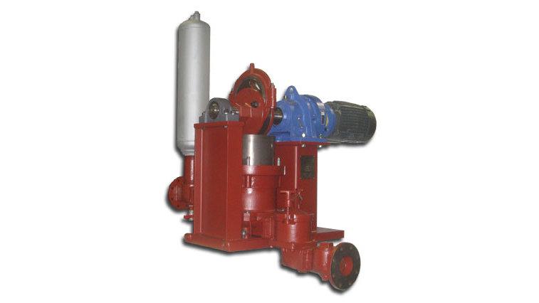 KS Plunger Pump