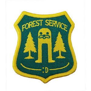 Forest Service Gondola