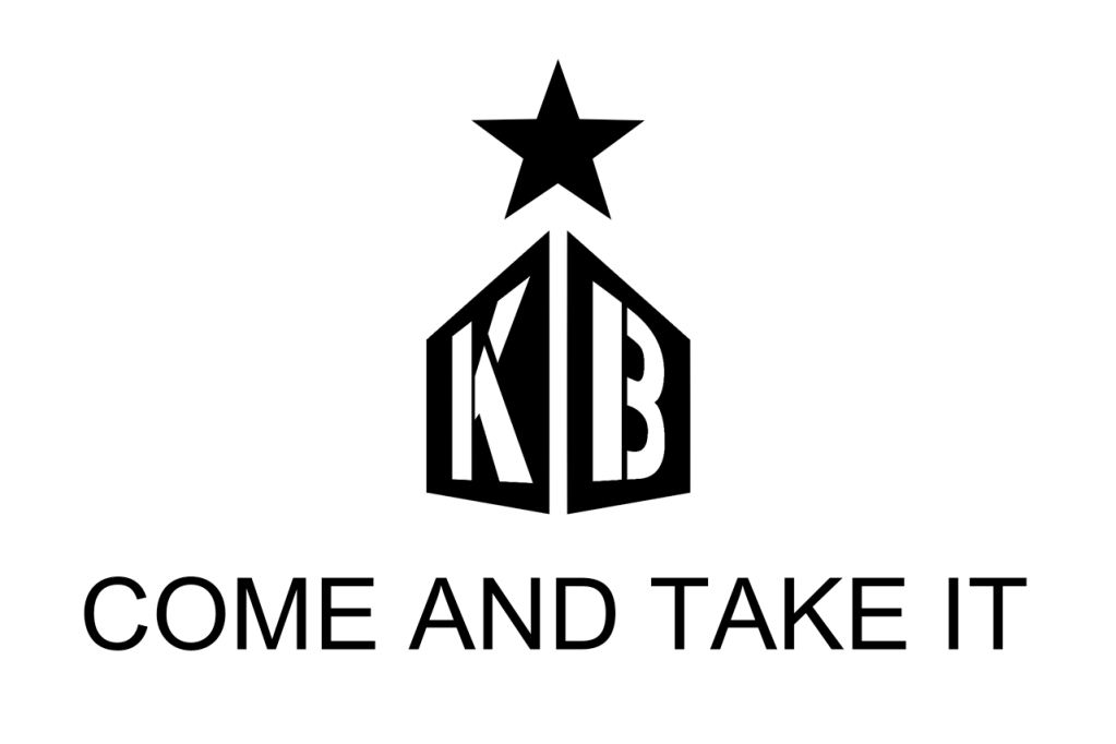 TKB Come And Take It