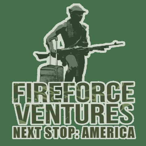 FFV Next Stop: America