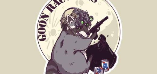Goon Raccoons