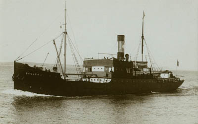SS Skulda