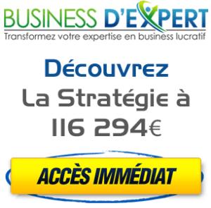 stratégie à 116 294 €