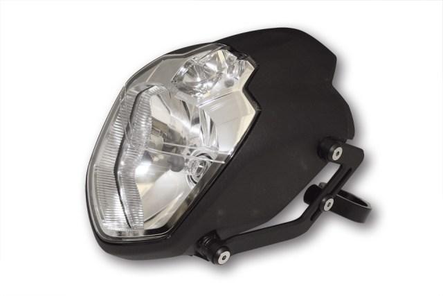 Highsider koplamp