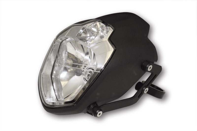 Highsider koplamp