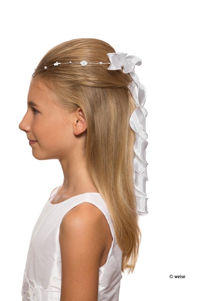 Frisuren Fur Lange Haare Kommunion – Trendige Frisuren 2017 Foto Blog