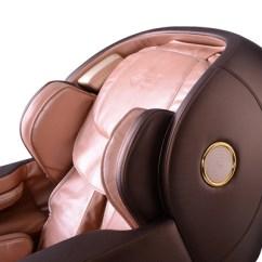 Comtek Massage Chair Aluminum Management Rokol Rk-8900 L Shape 4d Imperial - Komoder