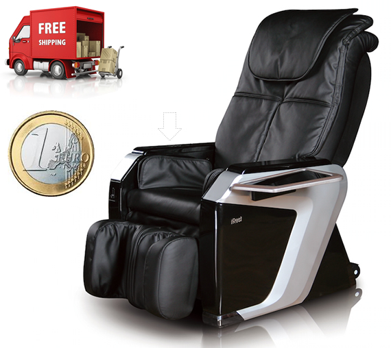 used vending massage chairs for sale overstock office komoder commercial chair euro coin operated t101 2