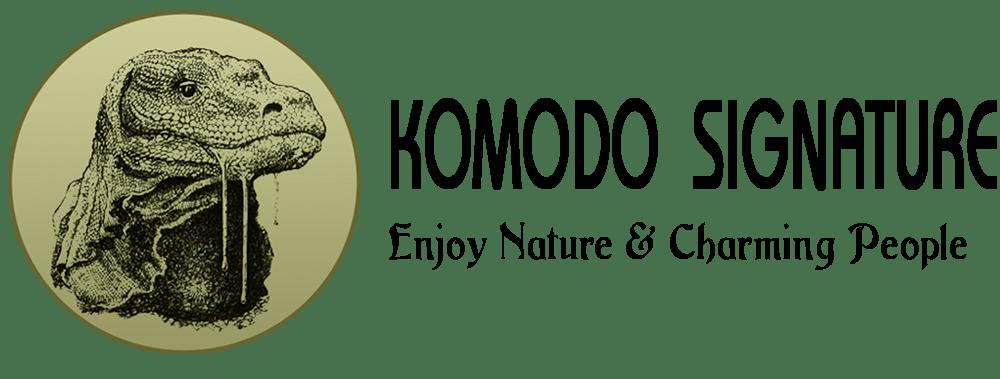 Komodo Signature logo