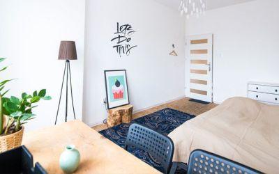 Rentabiliza tu segunda vivienda
