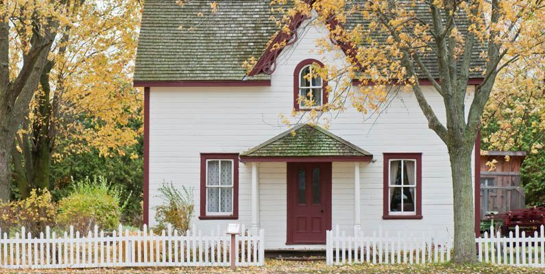 mantener bien tu casa