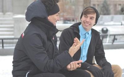 Trucos para mejorar tu oratoria