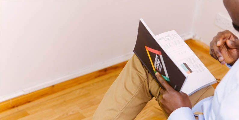 invertir en nuestra formacion lectura