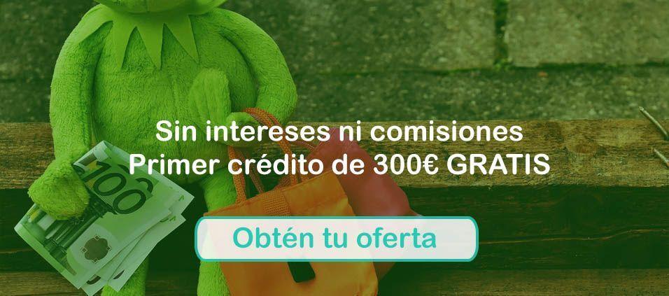 creditomas banner