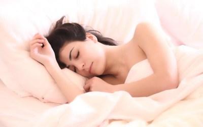 Duerme mejor por las noches con estos consejos
