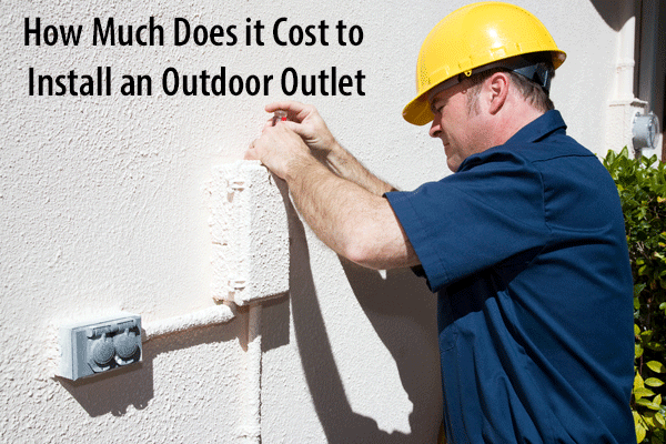 How Much Does It Cost To Put Electrical Wiring In A House
