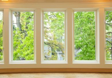 Fiberglass Custom New Replacement Home Windows
