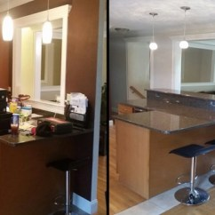 How Much Does It Cost To Remodel A Kitchen Wall Art For The Remove In My Home? Load ...