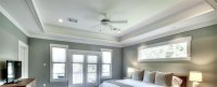 Update Your Boring Ceiling with Tray Ceilings. Using ...