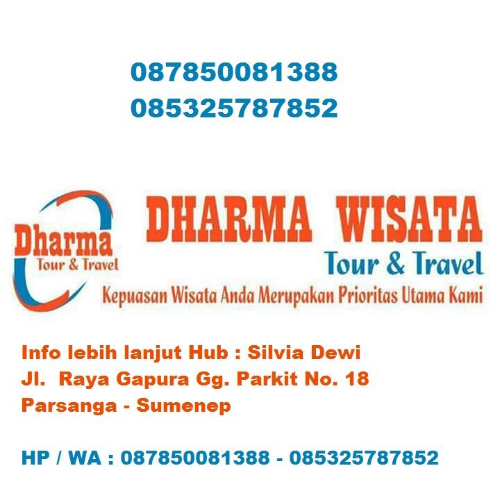Dharma Tour & Travel