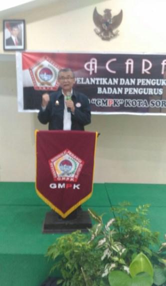 Catatan Bibit Samad Rianto Perihal Musyawarah Mufakat